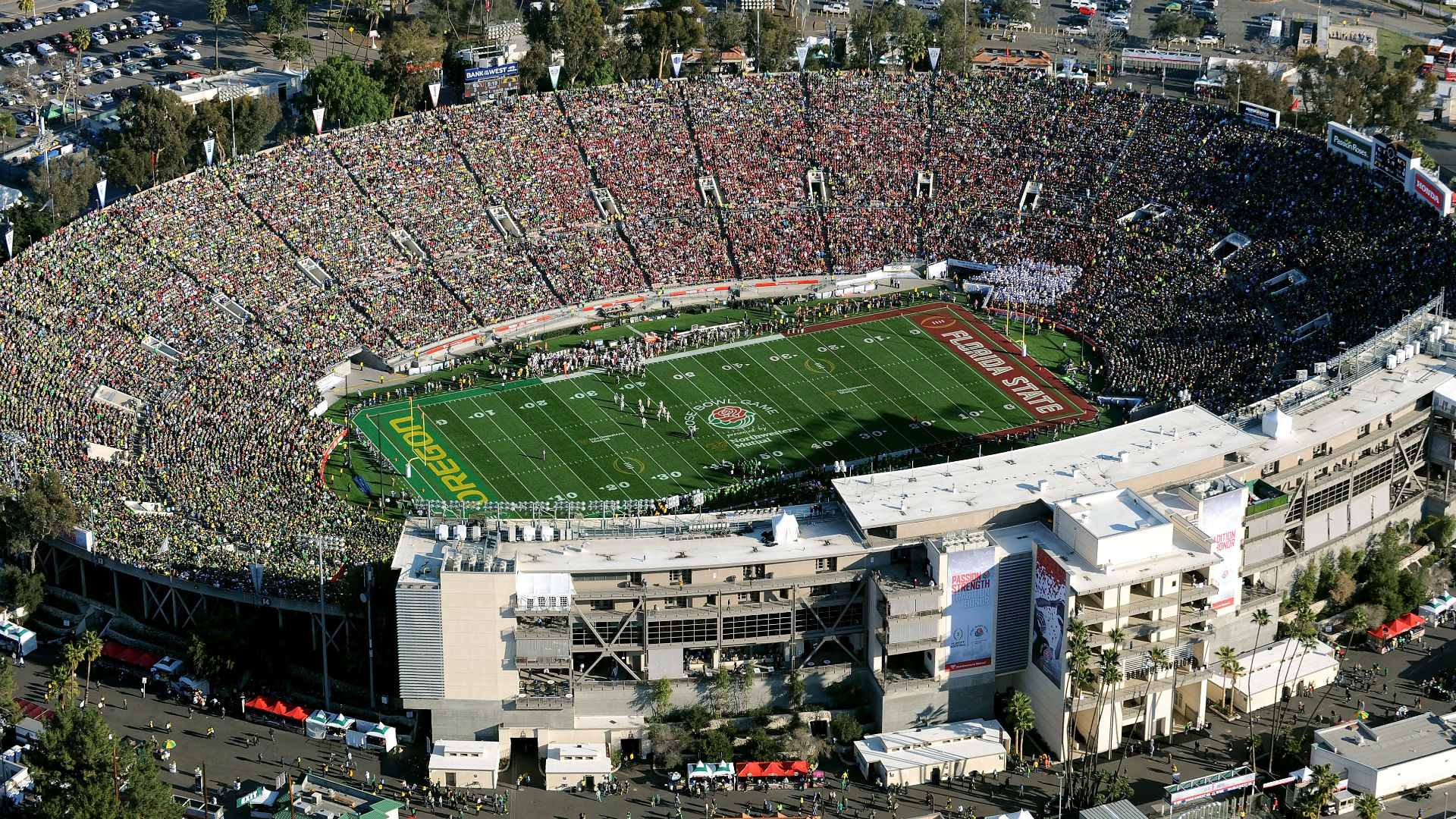 Image result for rose bowl