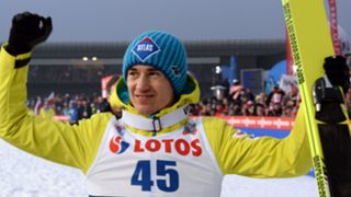 Kamil Stoch - Cropped