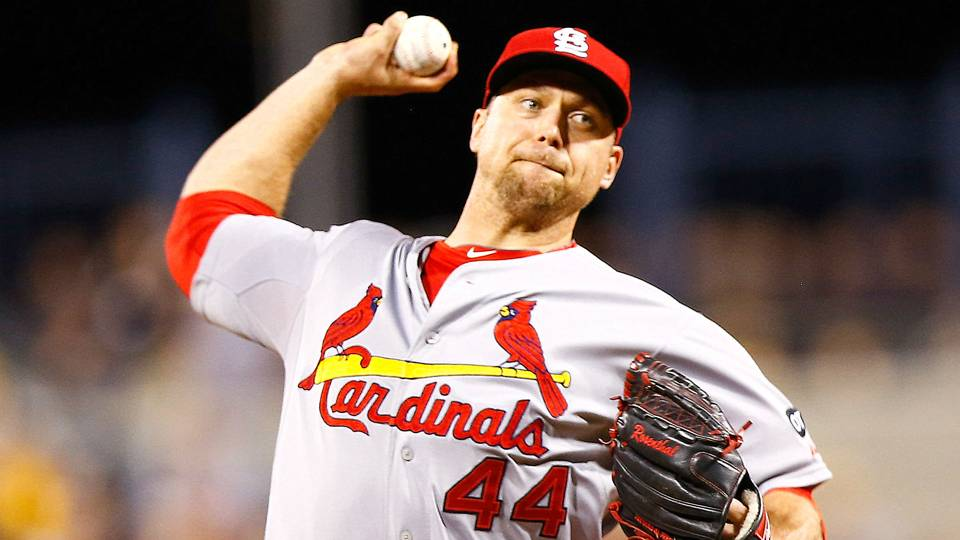 MLB free agency news: Nationals sign reliever Trevor Rosenthal