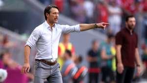 Kovac laments lethargic Bayern despite Mainz mauling
