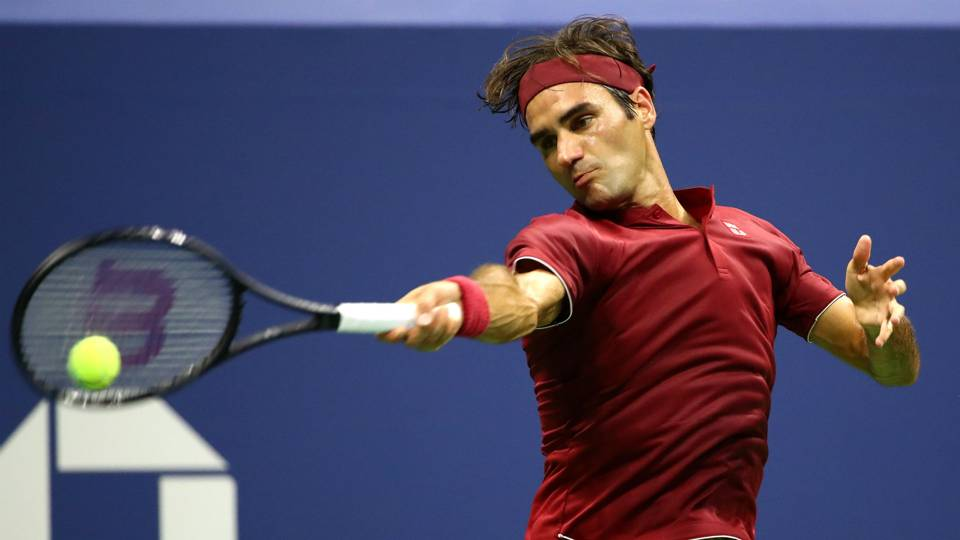 U.S. Open 2018: Roger Federer says tournament buzz 'never gets old'