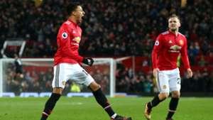 5872f219262 Manchester United v Burnley Match Report