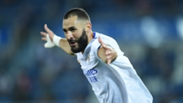 Karim Benzema is staying at Real Madrid