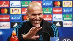 Zinedine Zidane - cropped