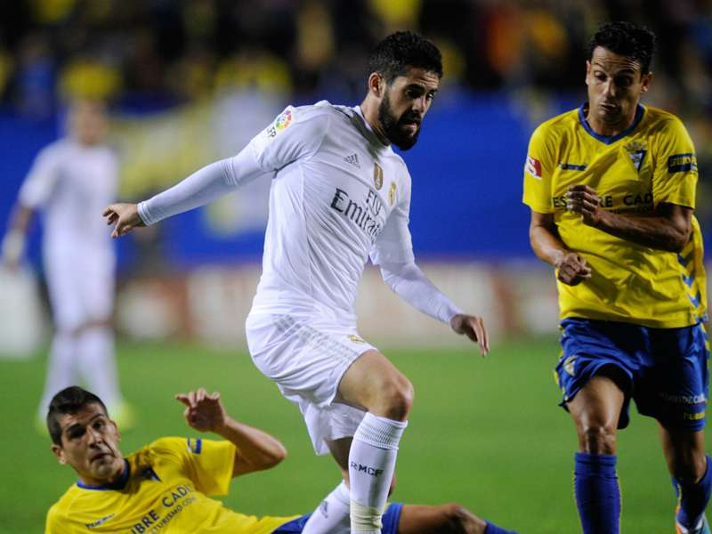 Isco: Madrid must not be expelled for the good of football ...