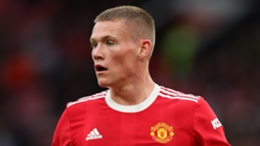 Manchester United midfielder Scott McTominay has had an operation