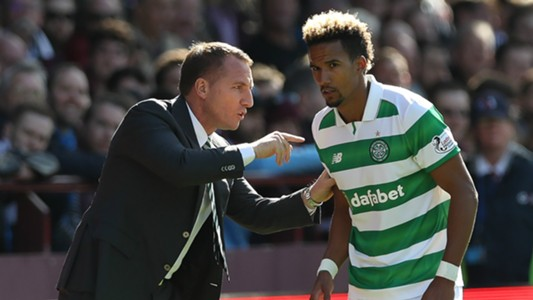 brendan rodgers scott sinclair - cropped