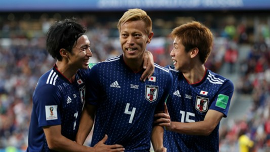 Keisuke Honda - cropped