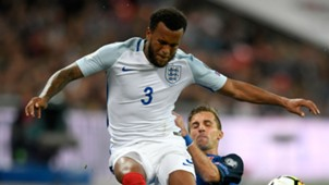 Ryan Bertrand - cropped