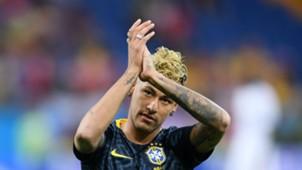 Neymar training cropped
