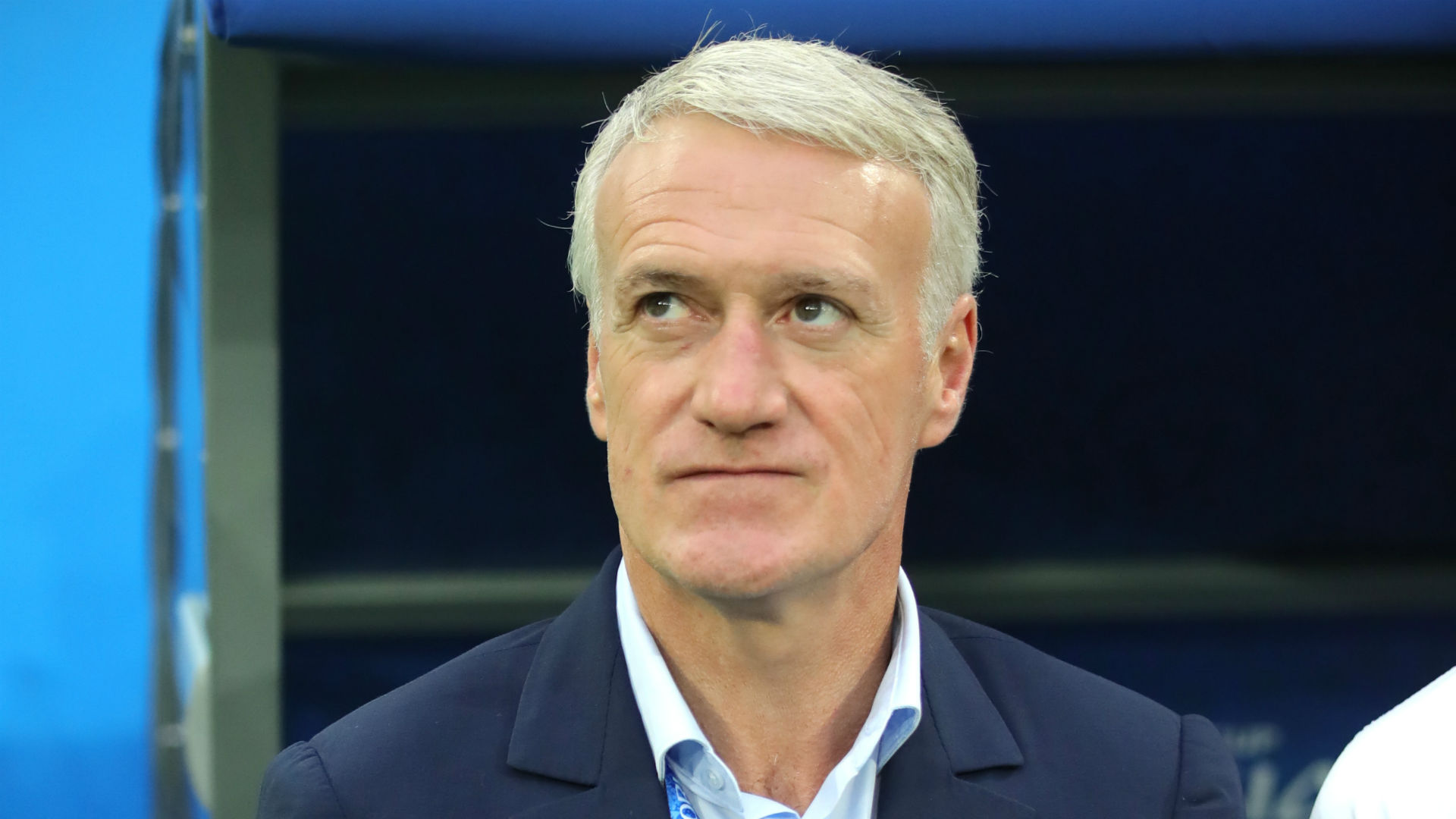 France players had a lot of fun in Iceland rout – Deschamps