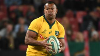 Kurtley Beale - cropped