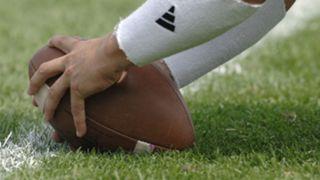 Generic American football