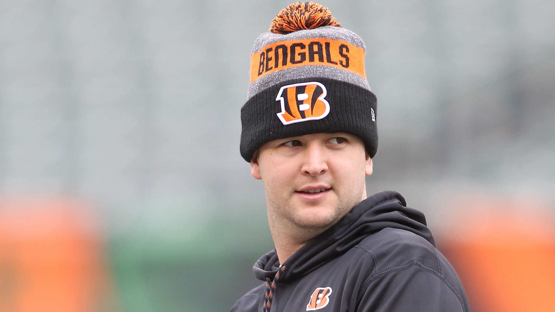 NFL trade deadline: Browns reportedly fail on trade for Bengals QB AJ McCarron
