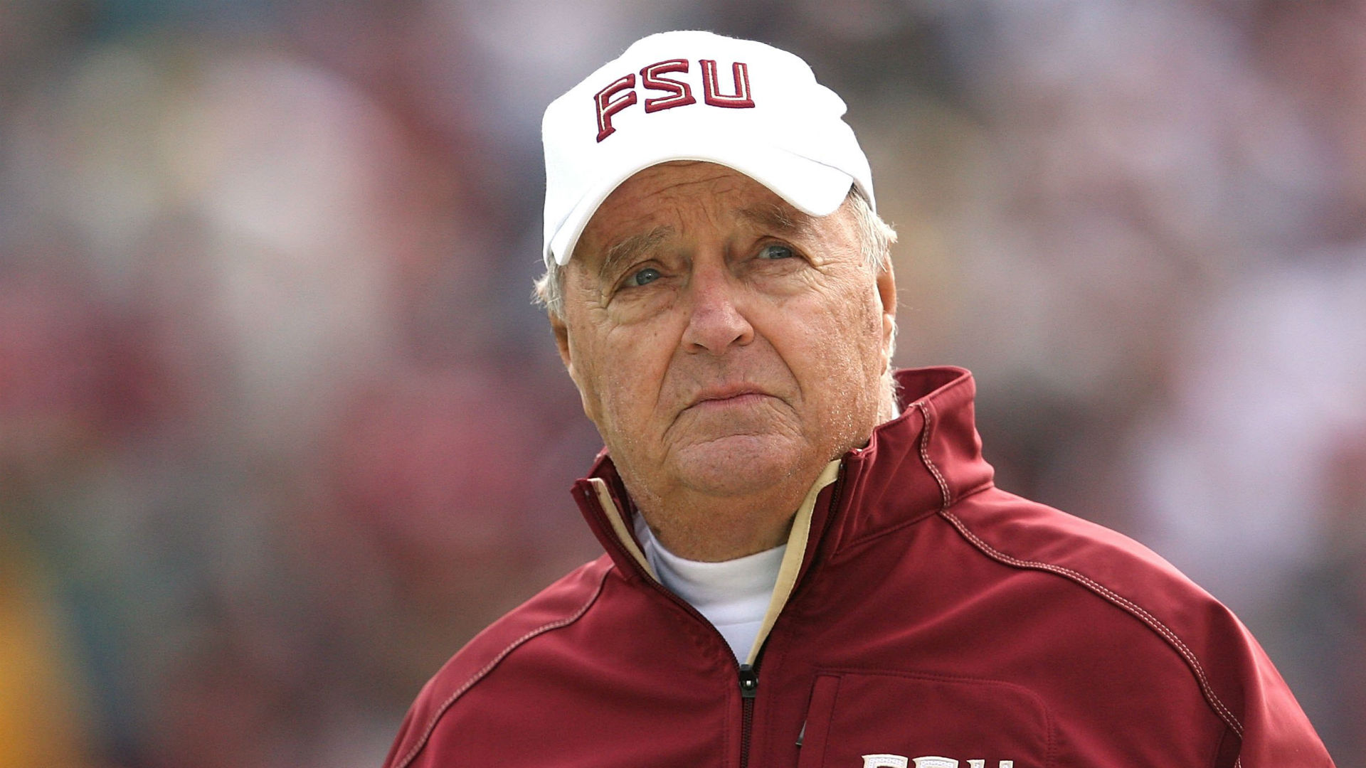 Bobby Bowden, 89, released from hospital   Sporting News