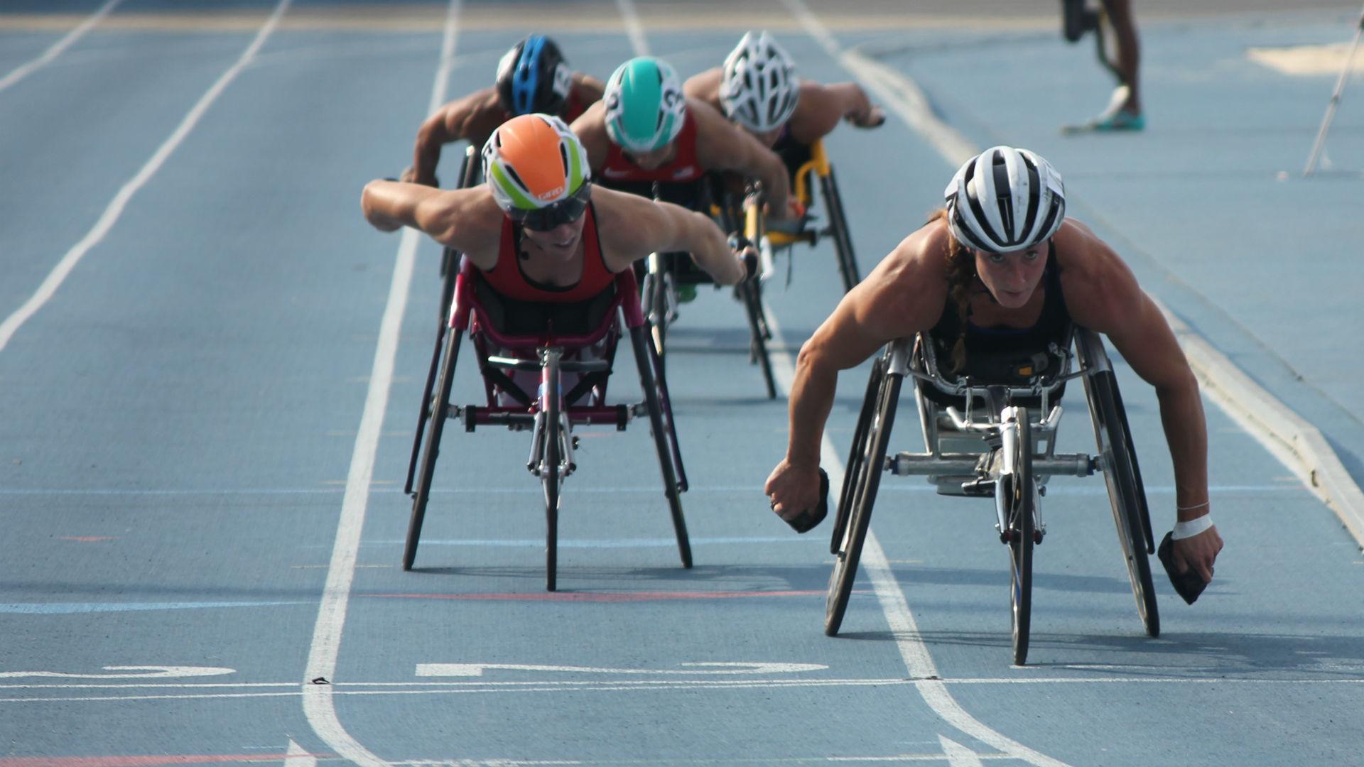 Rio Paralympics 2016: Tatyana McFadden set to dominate in Brazil