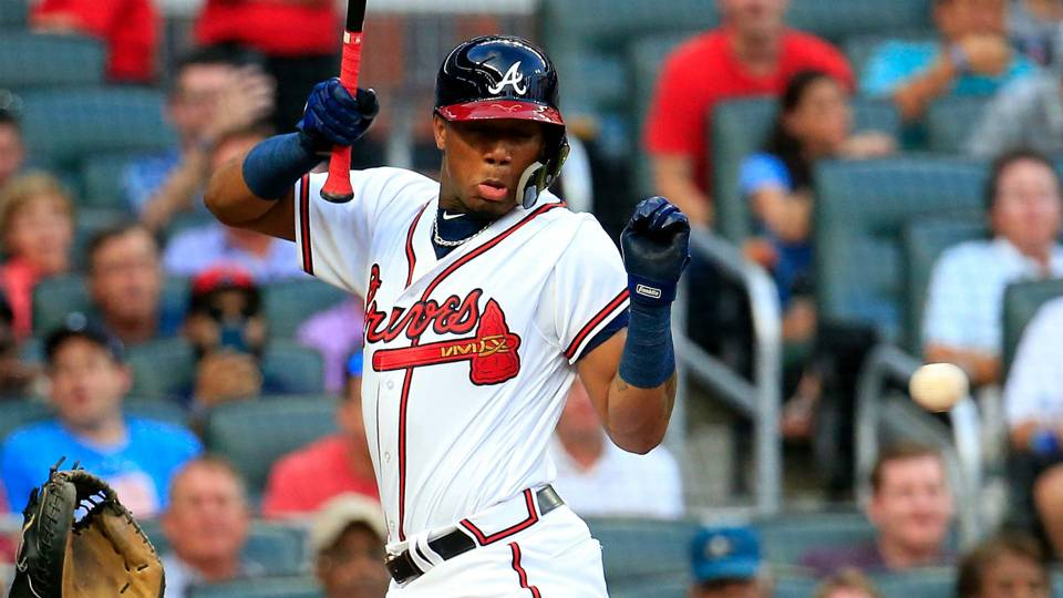 Ronald Acuña Jr. injury update: Braves OF back in lineup after being listed day-to-day