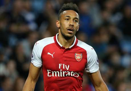 Aubameyang: Arsenal stagnated under Wenger