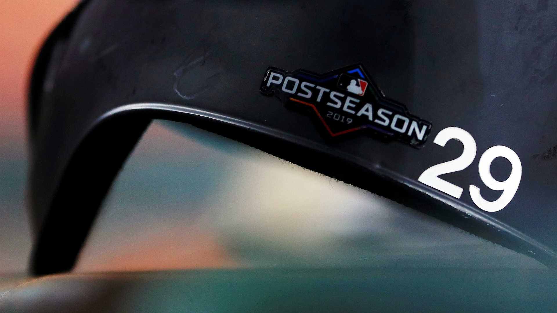 MLB playoffs 2019: ALCS Game 4 postponed by incoming storm
