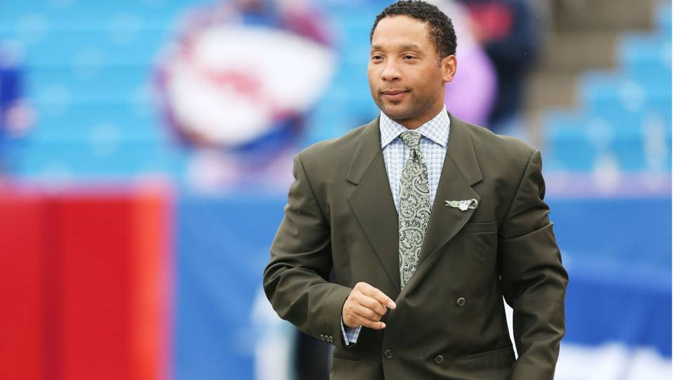 Doug Whaley joins XFL as VP for football operations