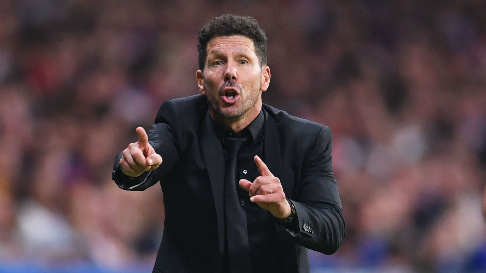 Simeone rallies misfiring Atletico Madrid ahead of crucial Champions League clash