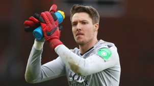 Wayne Hennessey - cropped