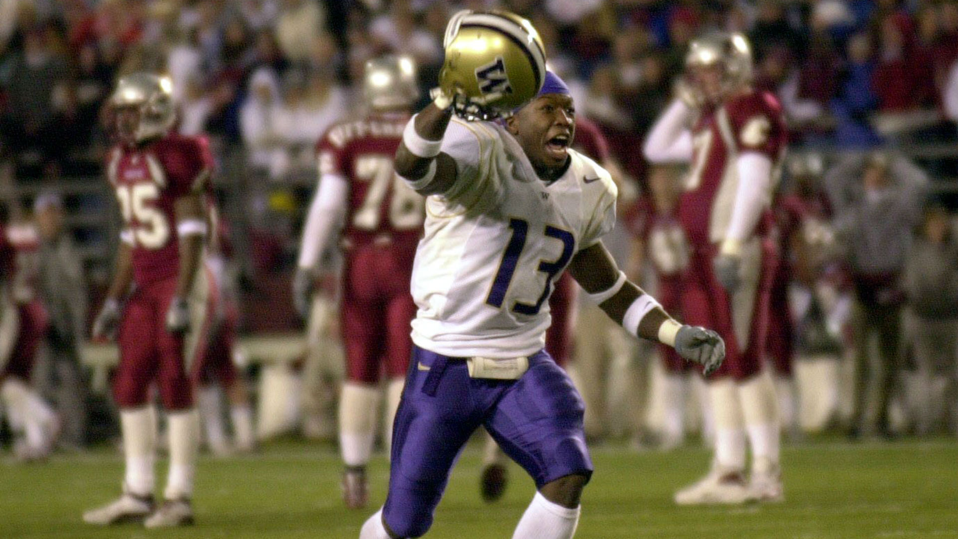 679bed12ff9 Ex-NBA star Nate Robinson hopes to play in NFL