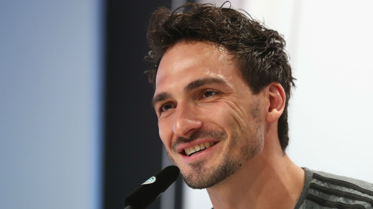 Harry Potter 20 Years Bayern Munich defender Mats Hummels