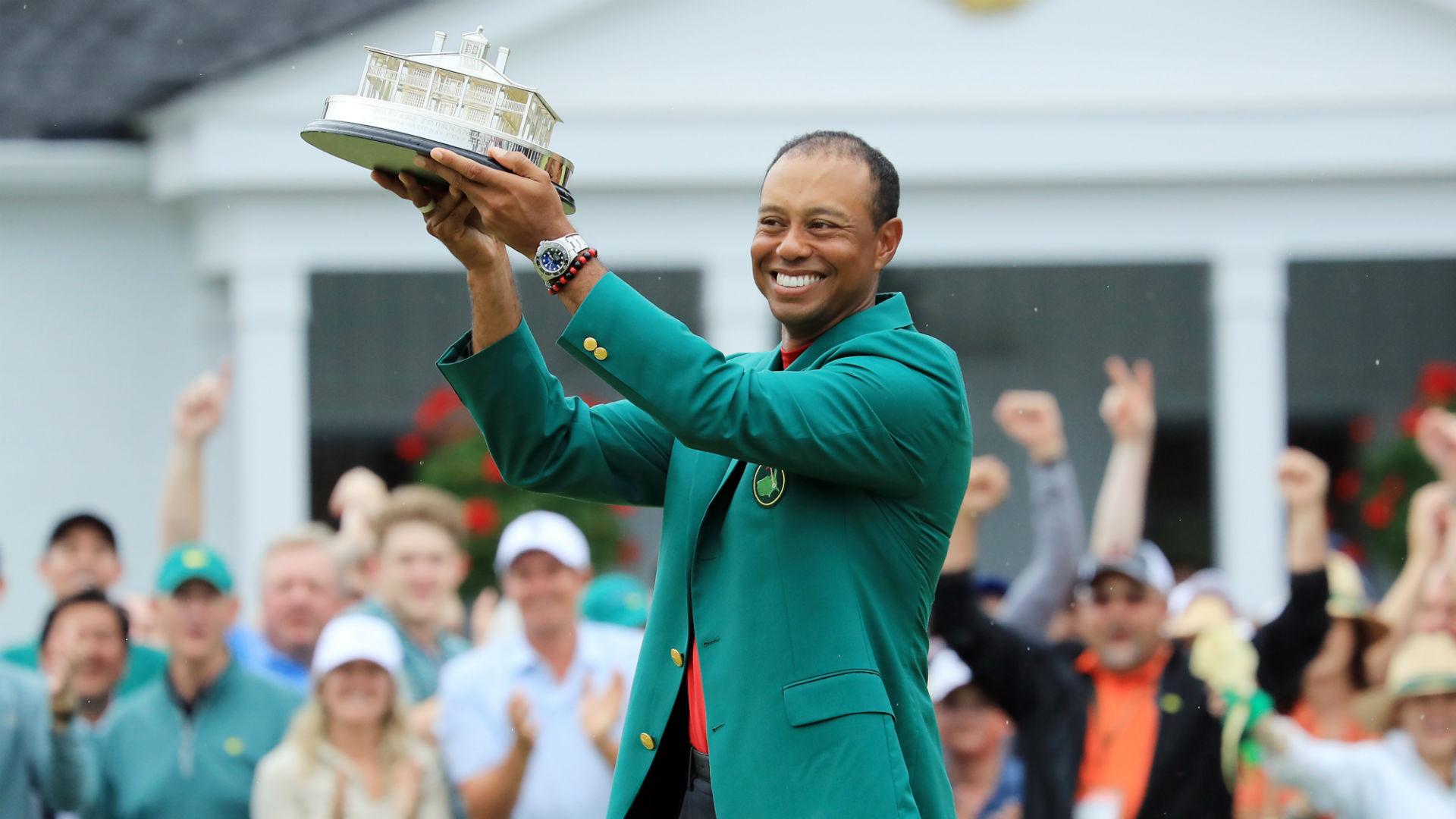 Tiger Woods to pen first memoir, 'Back'