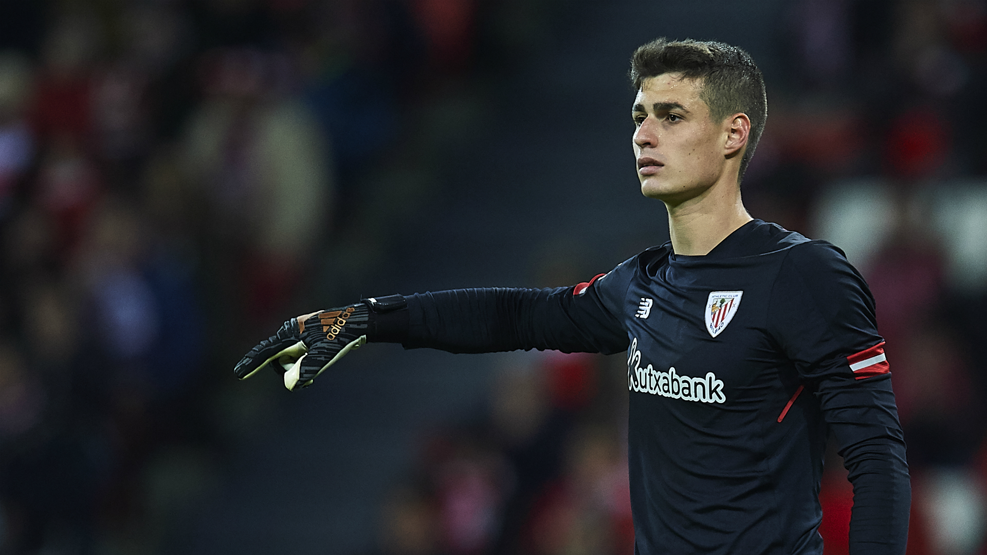 Kepa Arrizabalaga ends Real Madrid speculation by signing Athletic Bilbao deal