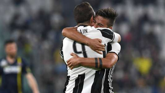 Higuain and Dybala - Cropped