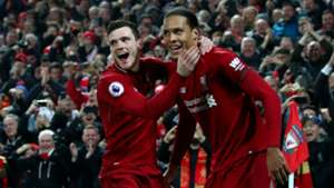 Andrew Robertson and Virgil van Dijk - cropped