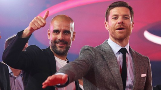 Guardiola and Alonso - Cropped