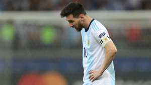 'Brazil were able to neutralise alien Messi' - Tite thrilled with Copa America win