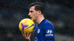 Mason Mount will be a key man for Chelsea once again this season