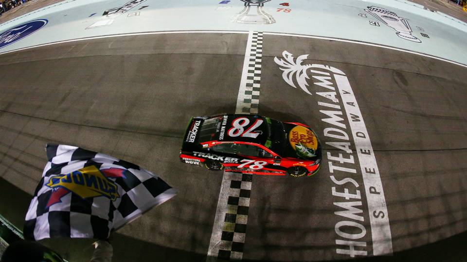 NASCAR championship race: Odds, fantasy advice, prediction, sleepers, drivers to watch for Ford EcoBoost 400