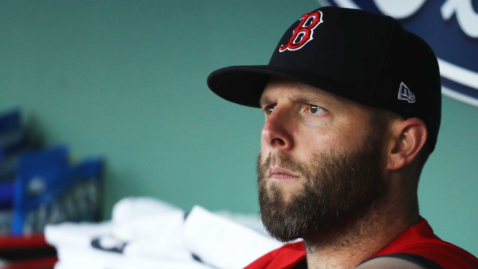 Red Sox's Dustin Pedroia 'not sure' if he'll ever play again due to injury