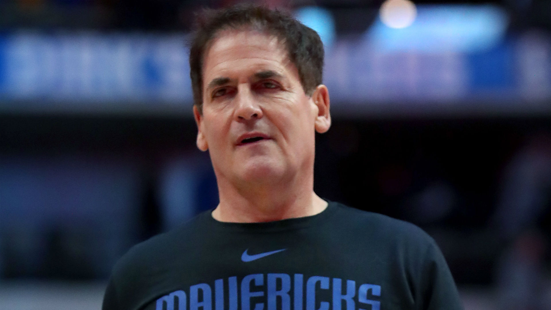 Mark Cuban fined $50K for leaking information during NBA Board of Governors meeting, report says