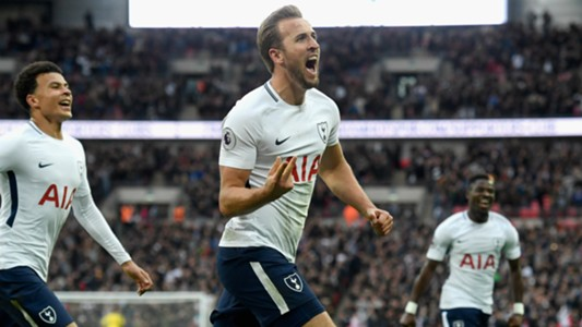 Harry Kane - Cropped
