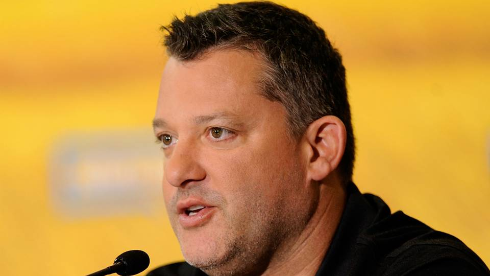Kevin Ward Jr. family reaches settlement with Tony Stewart in wrongful-death lawsuit
