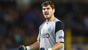 iker casillas - cropped
