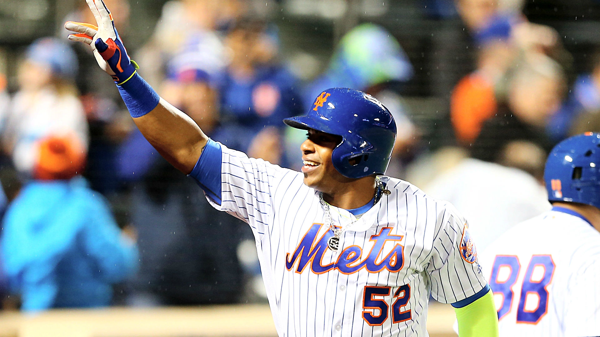 Yoenis Cespedes: 2018 Mets are 'best team that I have been around'