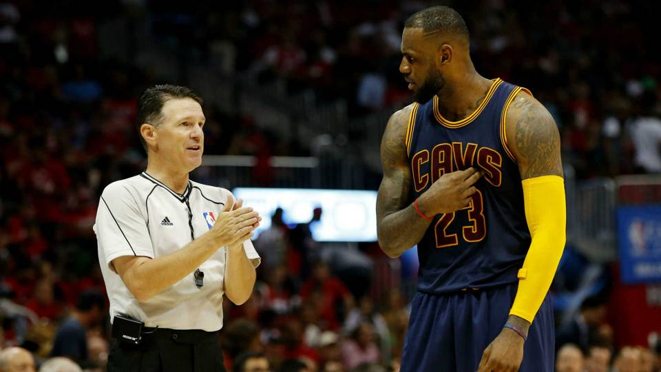 NBA referees union agrees to new 7-year deal | NBA ...