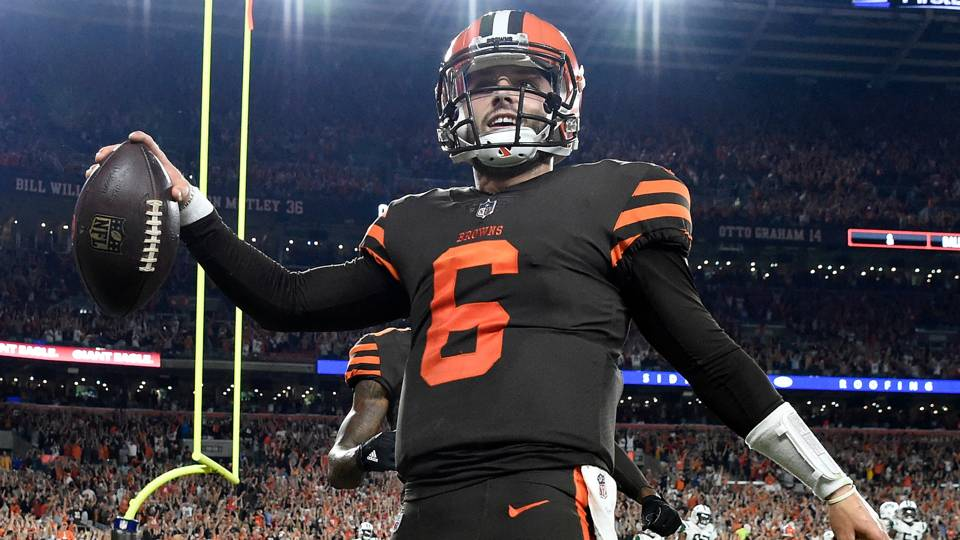 Three takeaways from the Browns' win over the Jets
