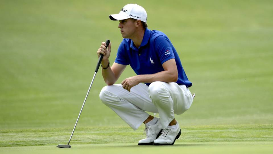 Sony Open preview: Justin Thomas back to defend title with 'Bones' Mackay on bag