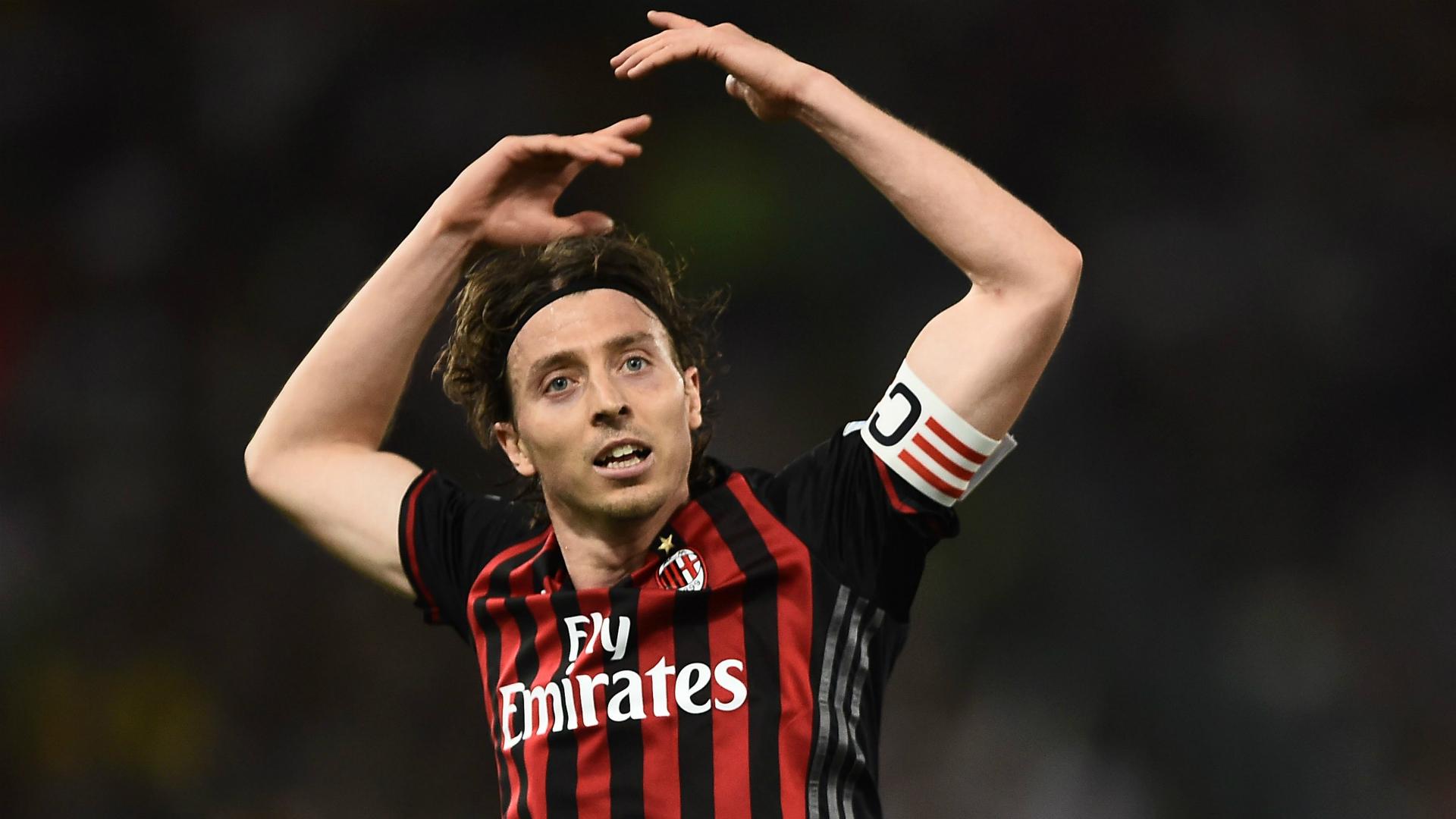 Riccardo gay milan