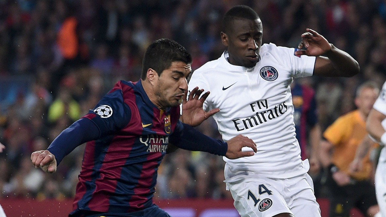 B Matuidi News & Profile Page 1 of 1