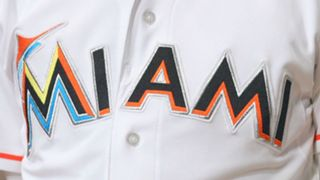 Marlins uniform