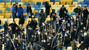 Dynamo Kiev Besiktas
