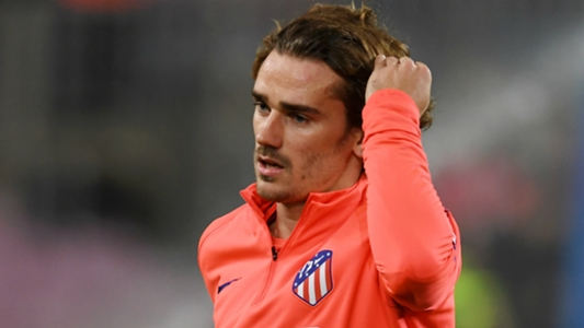 Griezmann 'not on table' for Barca as Bartomeu refuses to rule out De Ligt move